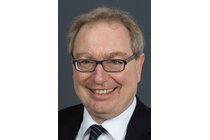 picture ofBernhard Henter