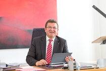 picture ofFranz Josef Pschierer