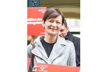 picture ofSabine Schatz