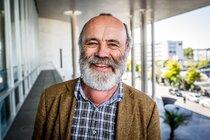 picture ofUlrich Martin Drescher