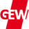Λογότυπο της οργάνωσης Gewerkschaft Erziehung und Wissenschaft (GEW)