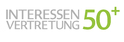 Logo of organization Interessenvertretung 50Plus e.V.