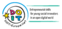 Logo of organization Consortium of the European project DOIT - Make Young Social Innovators