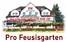 Logo of organization IG Pro Feusisgarten